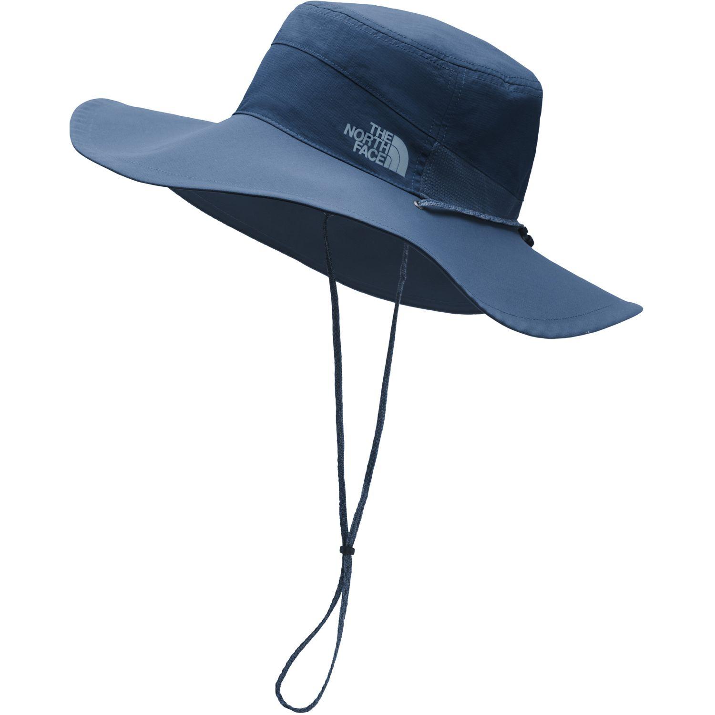 The North Face w horizon brimmer hat Azul Sombreros de Sol