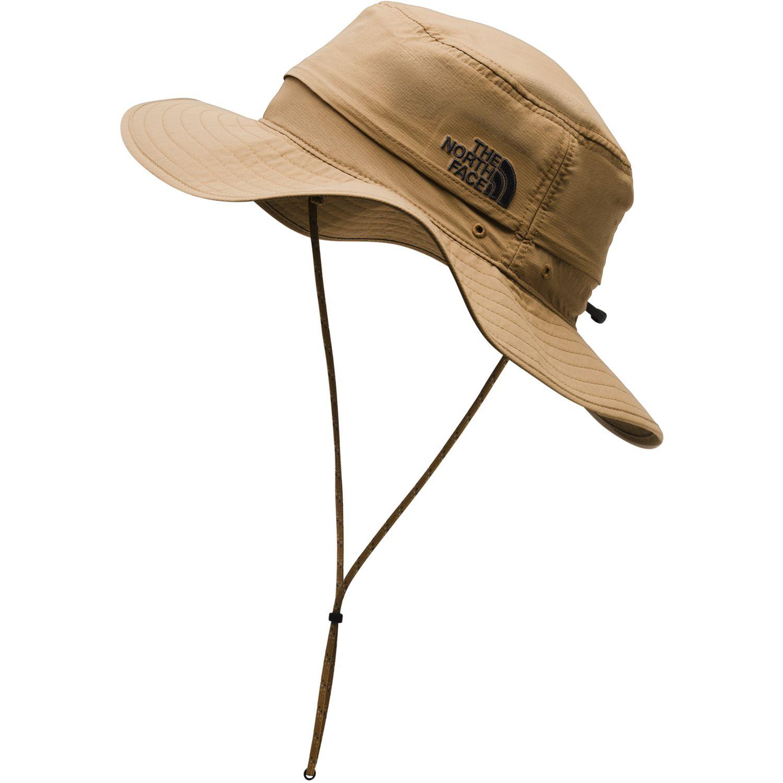 The North Face horizon breeze brimmer hat Kaki Sombreros y gorras