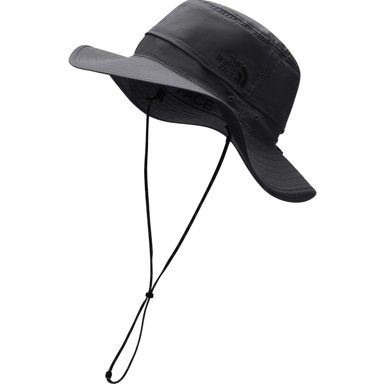 The North Face horizon breeze brimmer hat Plomo Sombreros y gorras