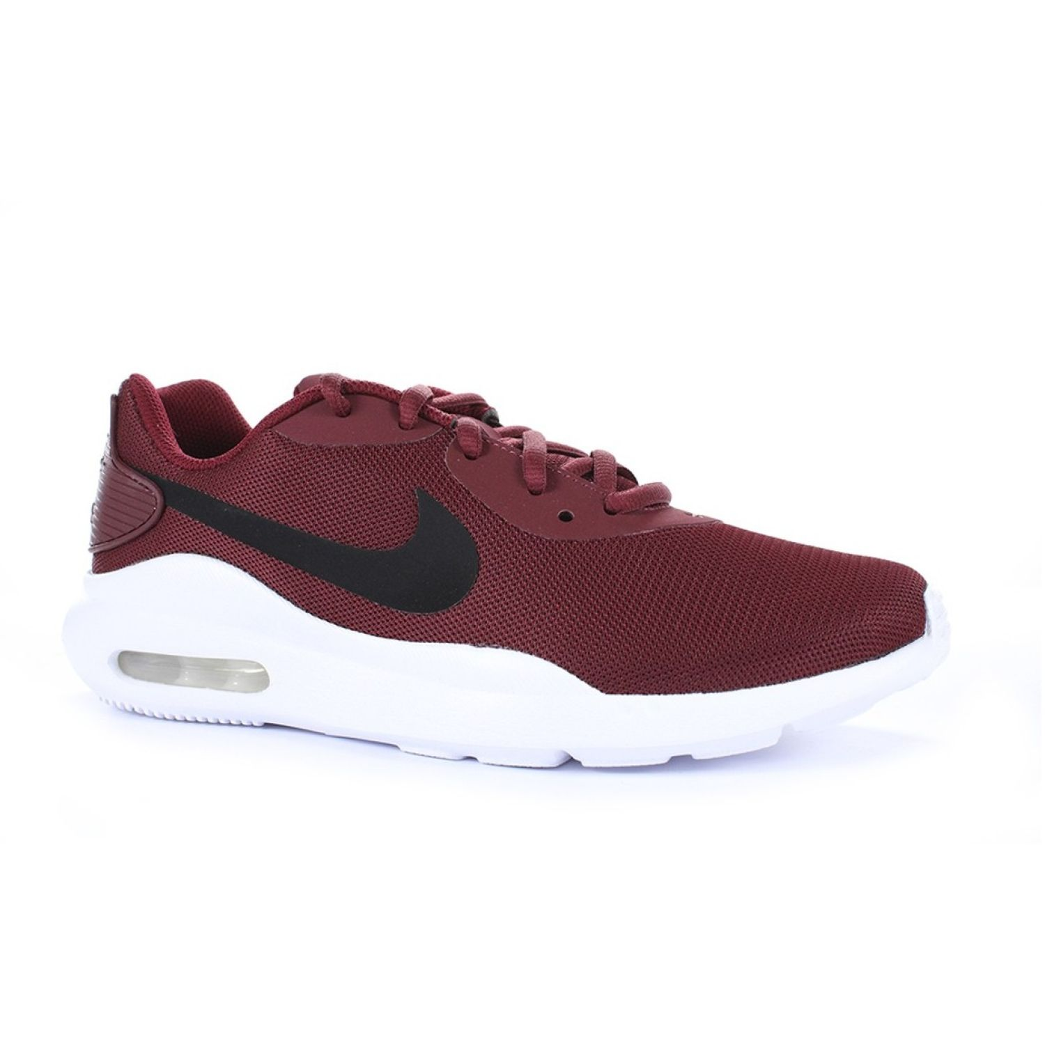 Nike nike air max oketo Rojo / blanco Walking