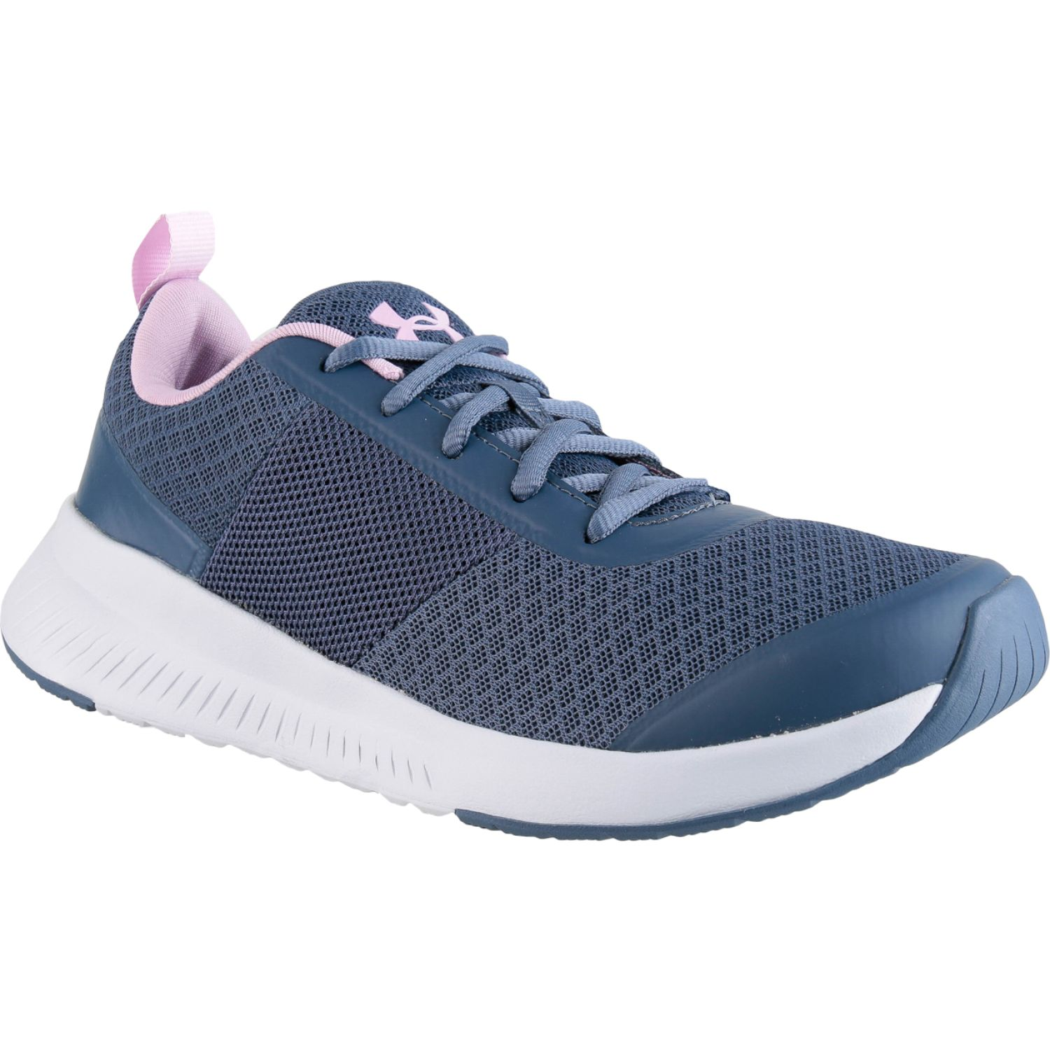 Under Armour ua w aura trainer Azul / rosado Mujeres
