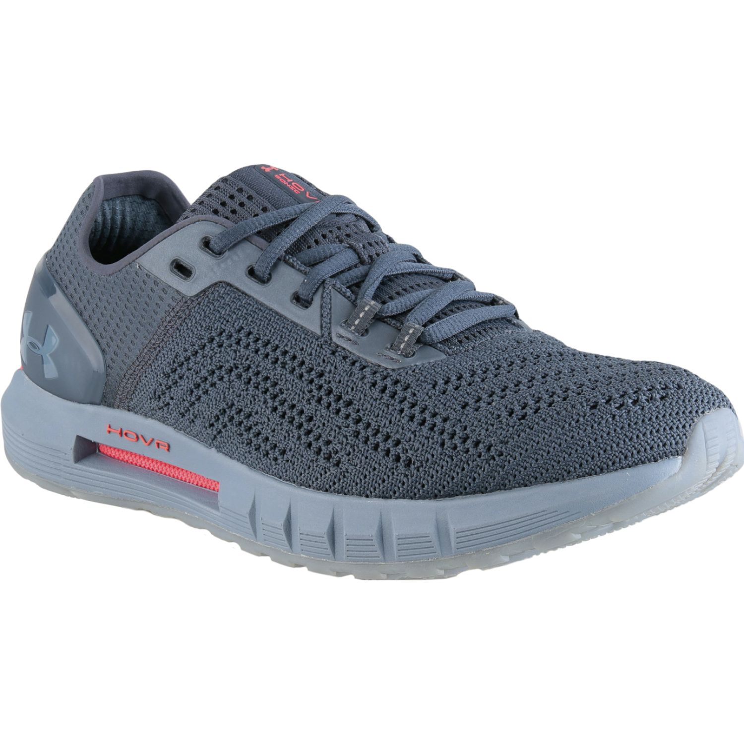 Under Armour ua hovr sonic 2 Acero Running en pista