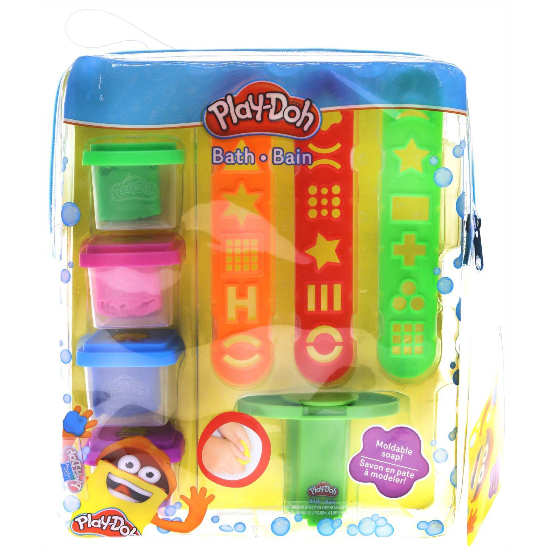PLAY-DOH Play-Doh Juego  Moldeadores De Jabón Varios Modelado y escultura
