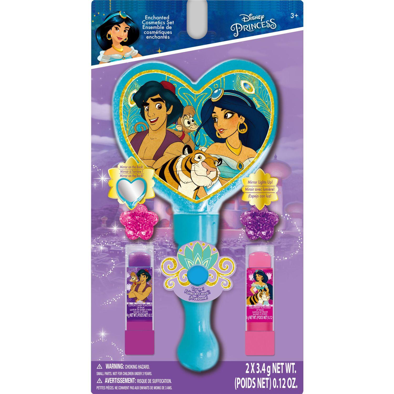 ALADDIN Packx2 Balsamo Lab+espejo Lum-Aladdin Varios Brillos labiales
