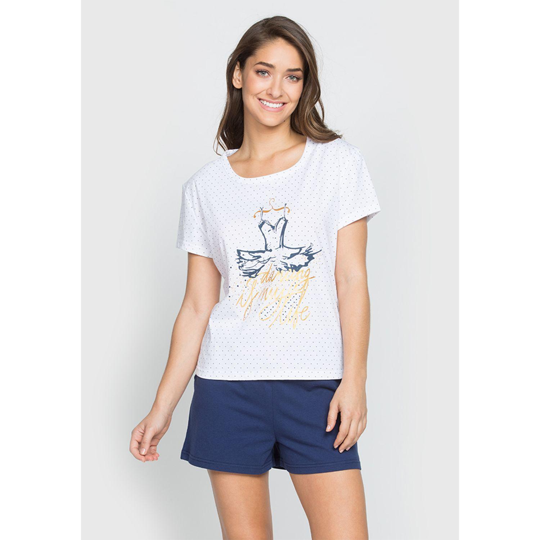 Kayser 70.759 Azul Pijamas y Camisetas de Dormir