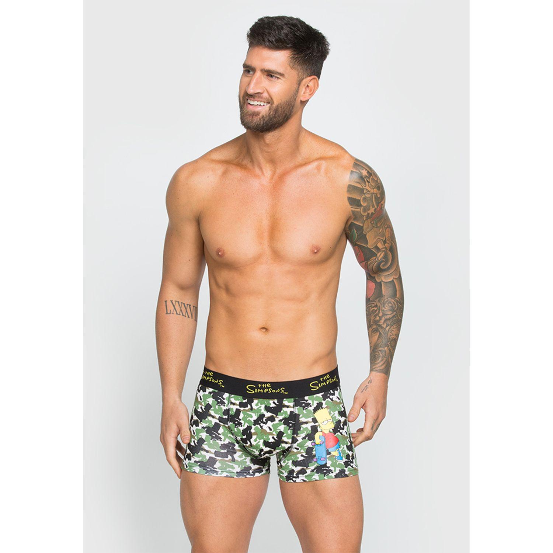Kayser s9333 Verde Boxers