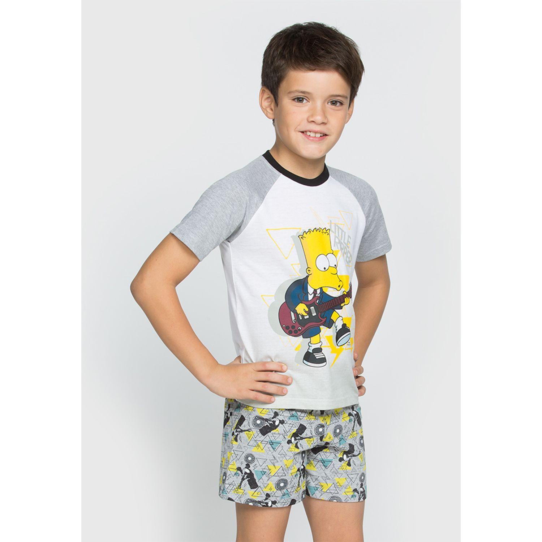 Kayser s7446 Blanco Sets de Pijama