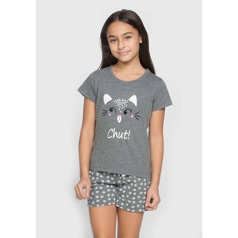 Kayser 73.765 Grafito Sets de Pijama