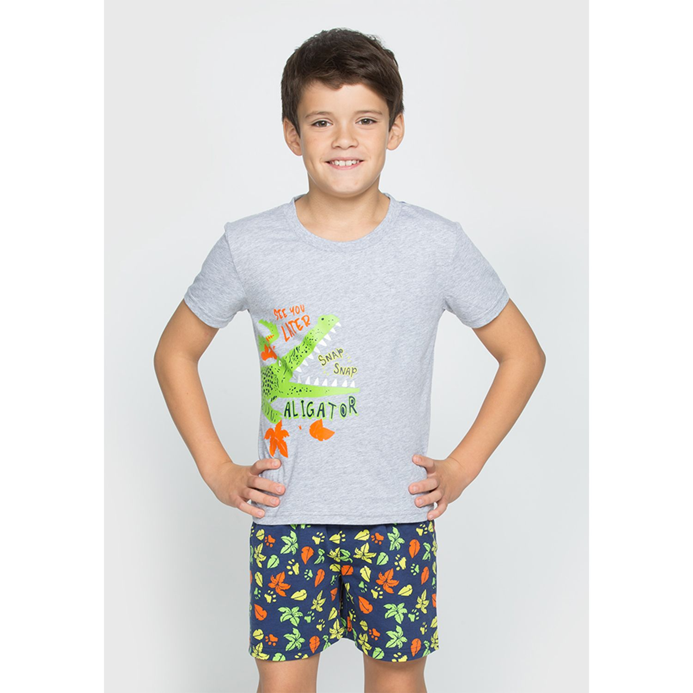 Kayser 74.614 Gris Sets de Pijama