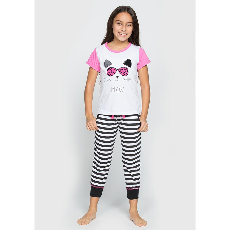 Kayser 73.767 Fucsia Sets de Pijama