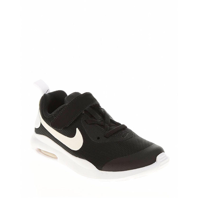 Nike nike air max oketo bpv Negro / blanco Fitness y Cross-Training
