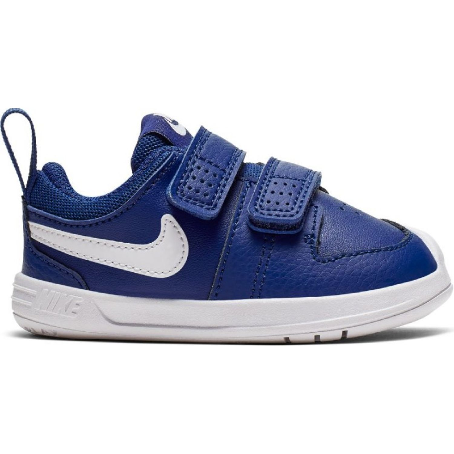 Nike Nike Pico 5 Tdv Azul / blanco Fitness y Cross-Training