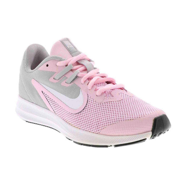Nike nike downshifter 9 gs Rosado / gris Fitness y Cross-Training