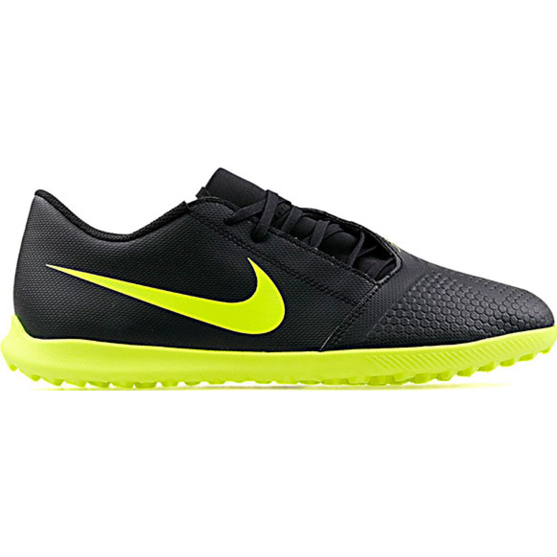 Nike phantom venom club tf Negro / verde Hombres