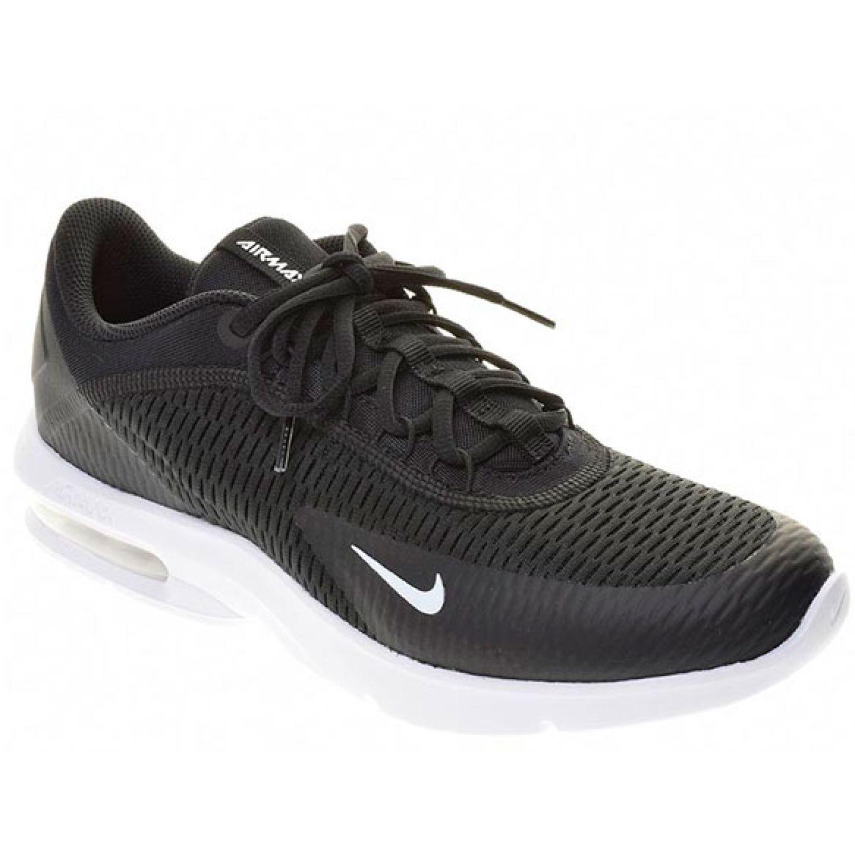 Nike Nike Air Max Advantage 3 Negro / blanco Para caminar