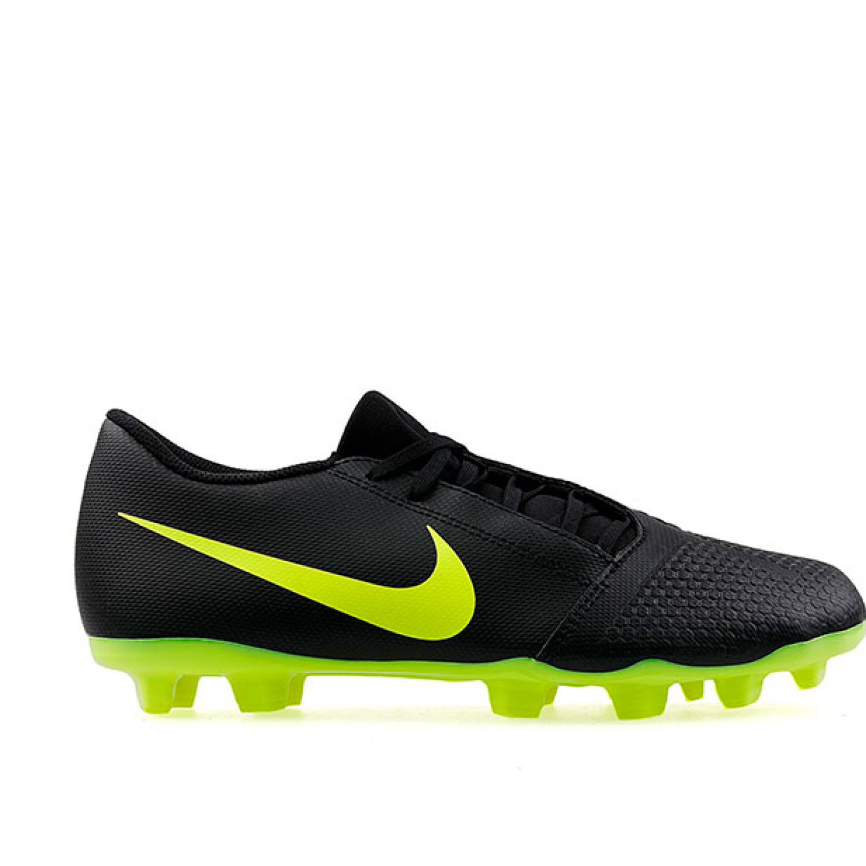 Nike phantom venom club fg Negro / verde Hombres