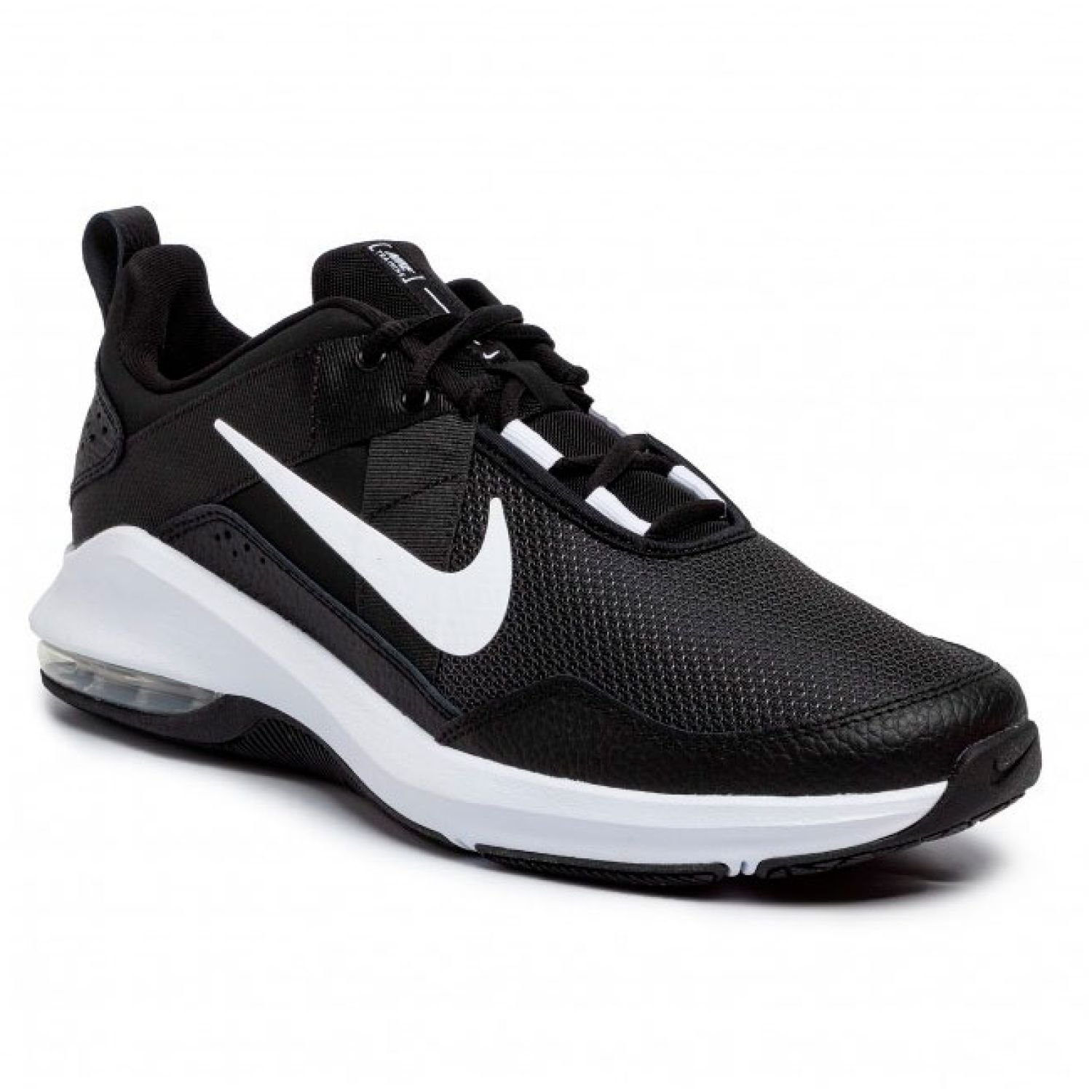 Nike nike air max alpha trainer 2 Negro / blanco Hombres