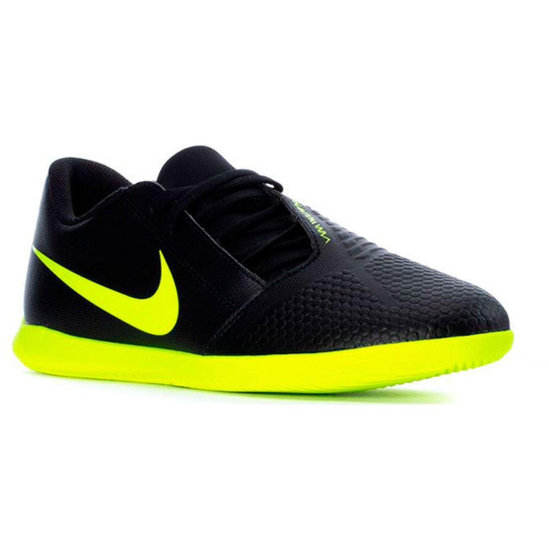 Nike phantom venom club ic Negro / verde Hombres