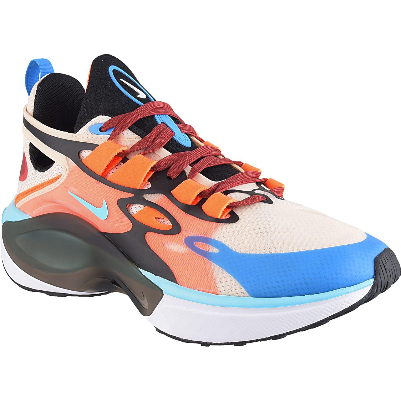 Nike NIKE DMNSIX SIGNAL Varios Walking
