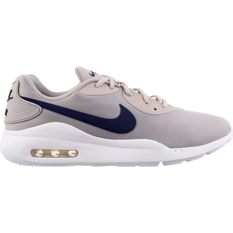 Nike Nike Air Max Oketo Gris / Navy Para caminar