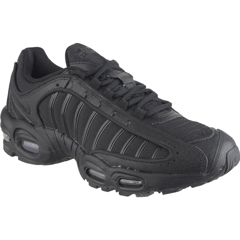 Nike air max tailwind iv Negro Walking