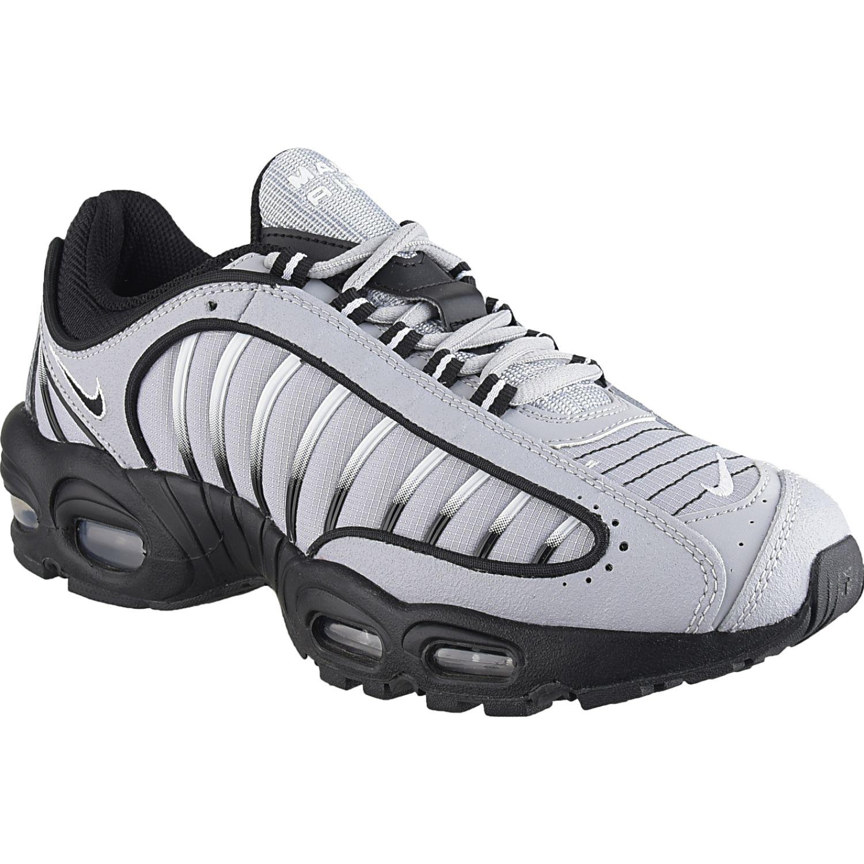 Nike air max tailwind iv Gris / negro Walking