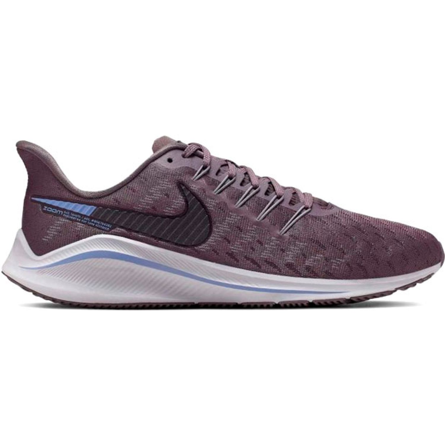 Nike NIKE AIR ZOOM VOMERO 14 Gris Trail Running