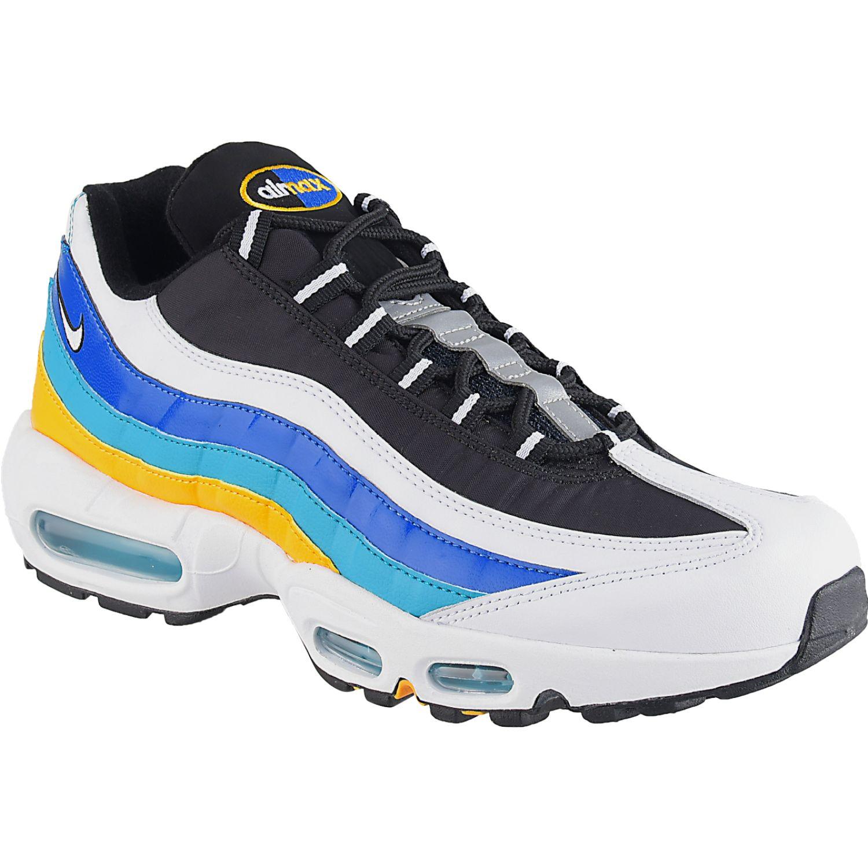 Nike nike air max 95 se Varios Walking