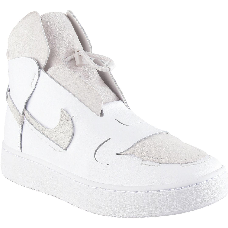 Nike W Nike Vandalised Lx Blanco / gris Walking