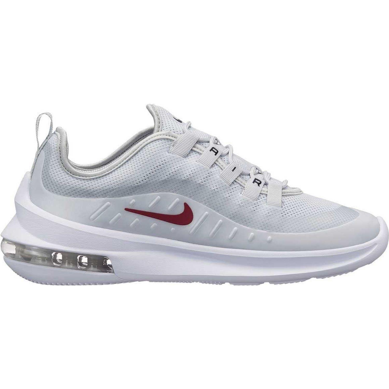 Nike wmns nike air max axis Gris / rojo Walking