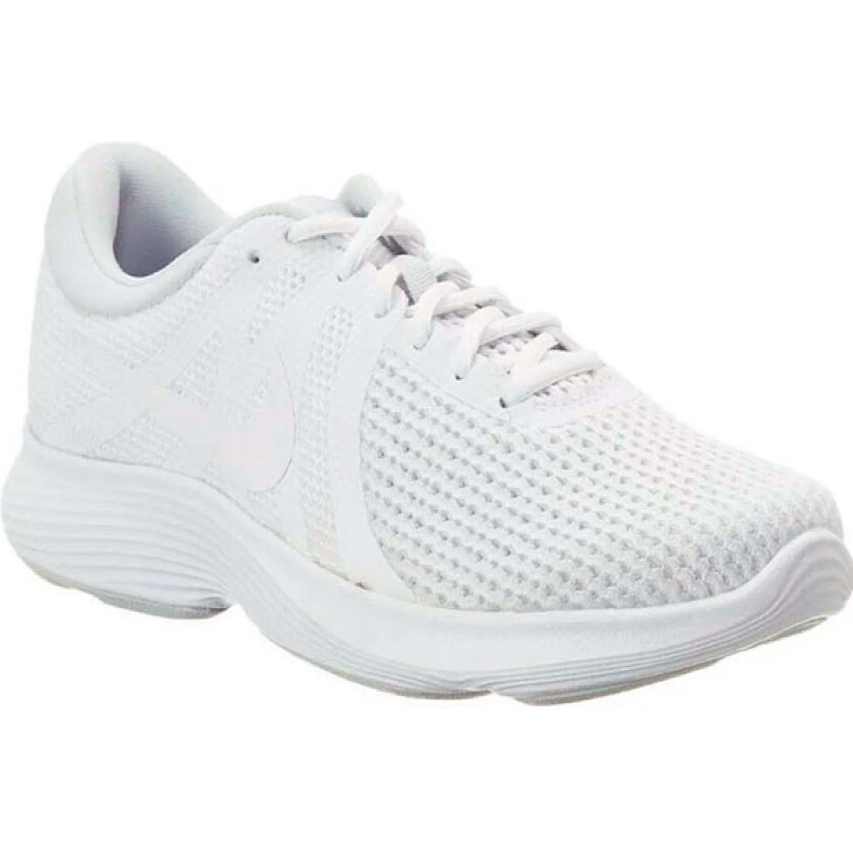 Nike Wmns Nike Revolution 4 Blanco Calzado de correr