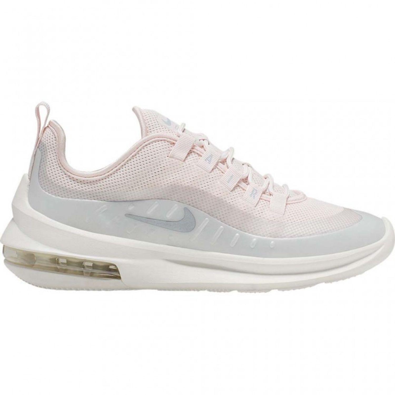 Nike wmns nike air max axis Gris rosado Walking