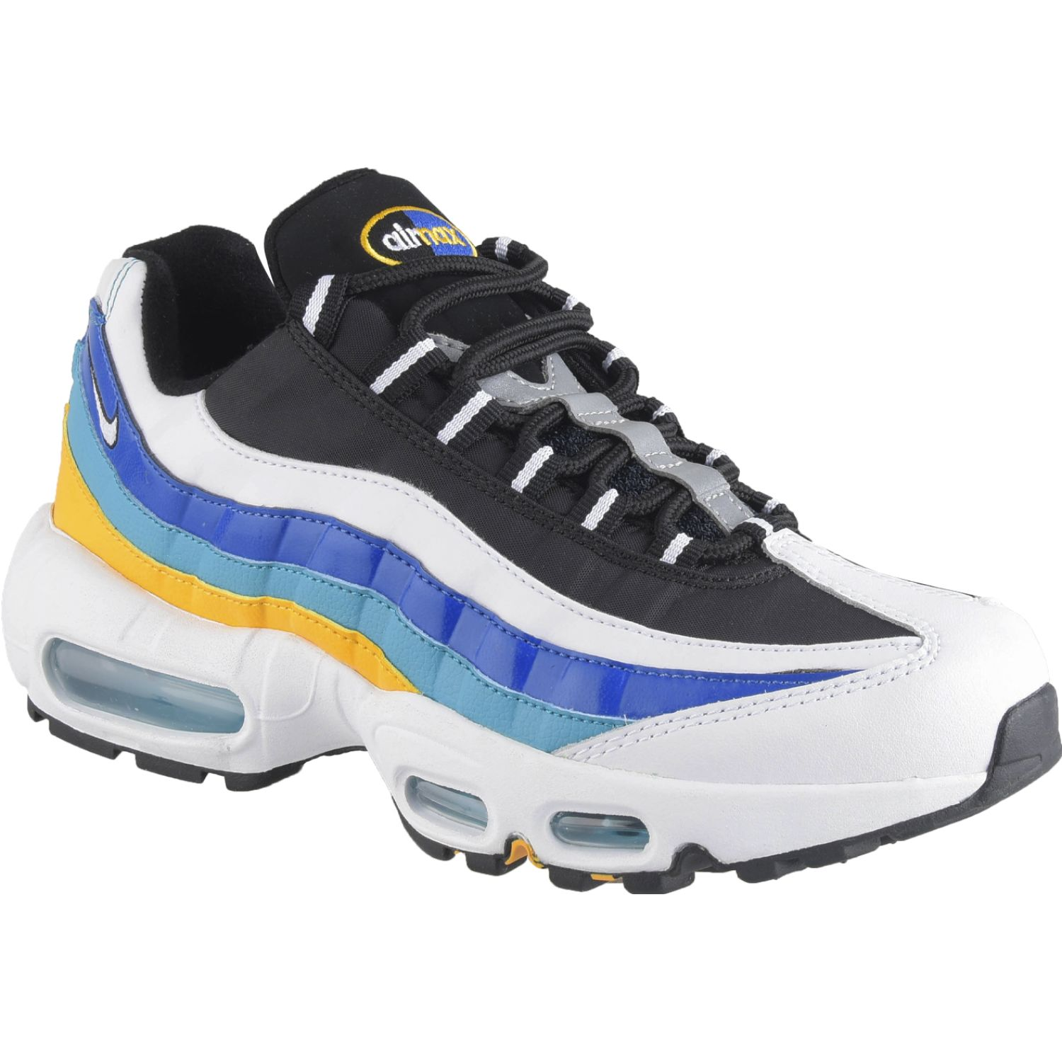 Nike wmns air max 95 prm Varios Walking | platanitos.com