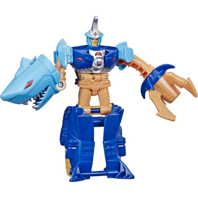 Transformers tra cyberverse 1 step skybyte Varios Figuras de acción