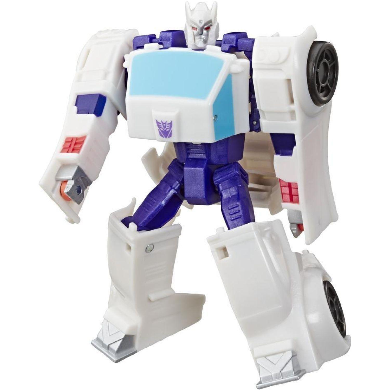 Transformers tra cyberverse warrior deadlock Varios Figuras de acción