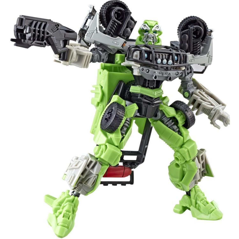 Transformers tra gen studio series deluxe ratchet Varios Figuras de acción