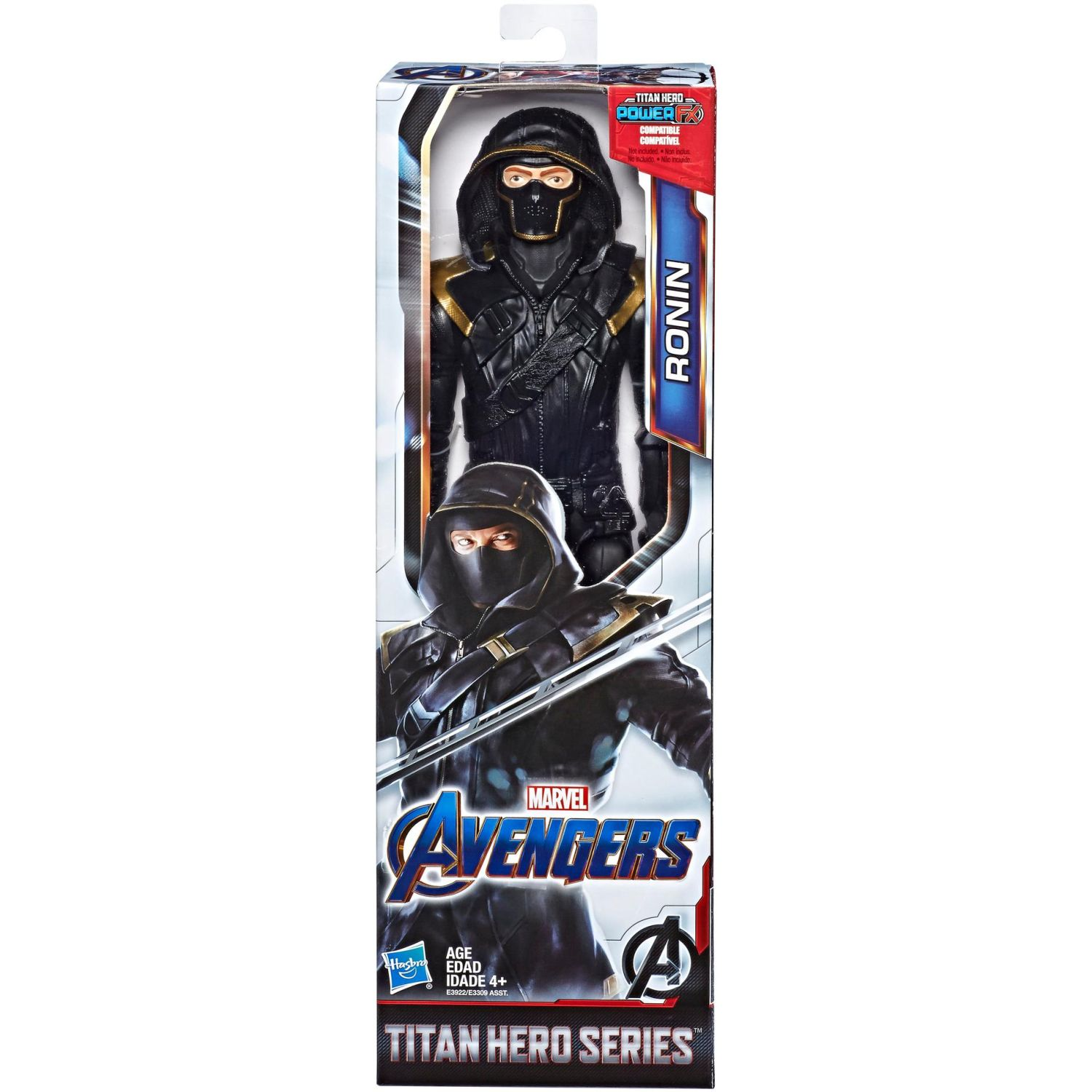 Avengers avn titan hero movie ronin Varios Figuras de acción