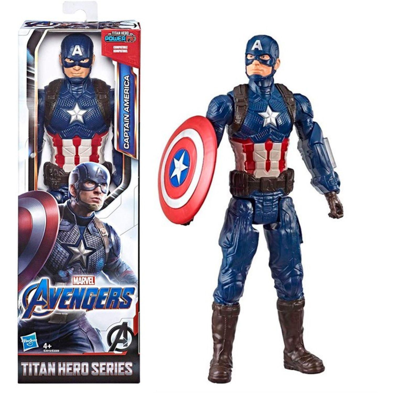 Avengers avn titan hero movie cap Varios