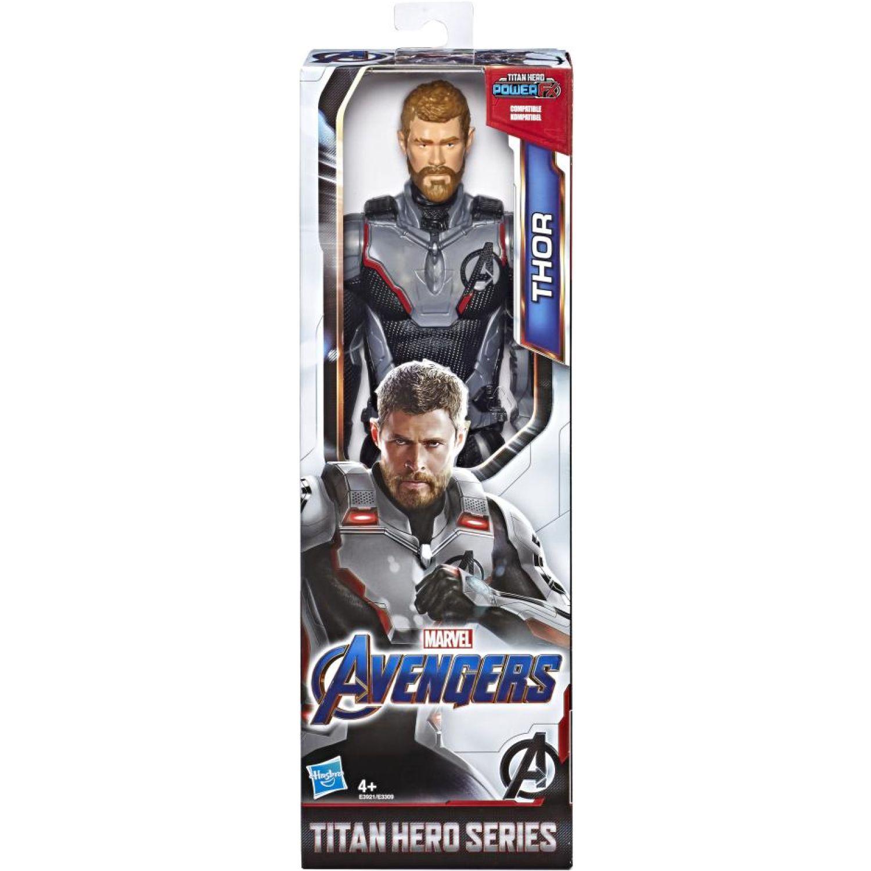 Avengers avn titan hero movie thor Varios Figuras de acción