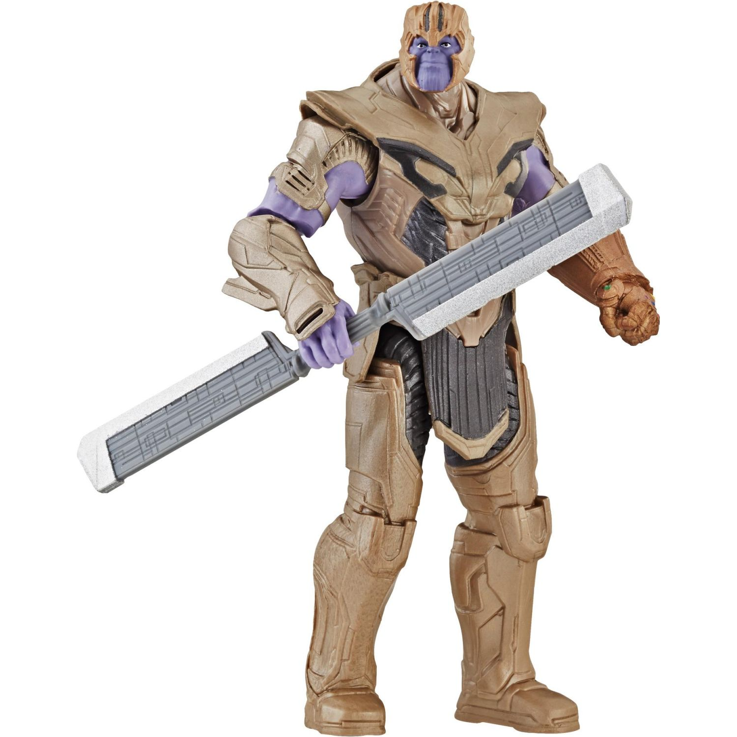 Avengers avn 6in movie thanos Varios Figuras de acción