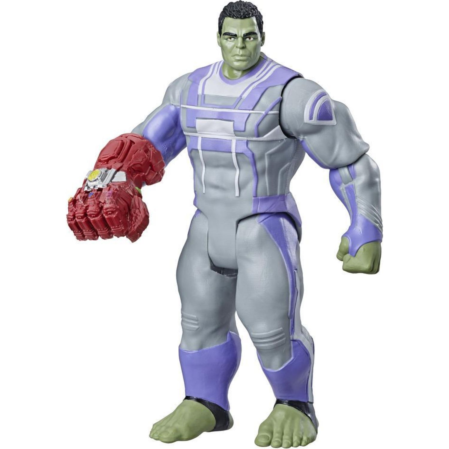 Avengers Avn 6in Dlx Movie Hulk Varios Figuras de acción