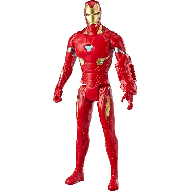 Avengers avn titan hero movie iron man Varios Figuras de acción
