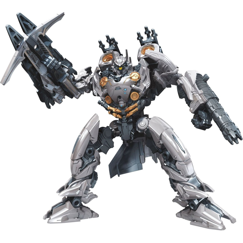 Transformers tra gen studio series voyager ksi boss Varios Figuras de acción