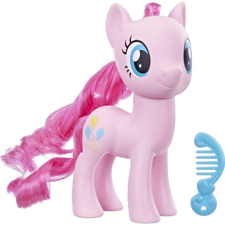 My Little Pony mlp 6 inch pinkie pie Varios Animales de peluche y los osos de peluche
