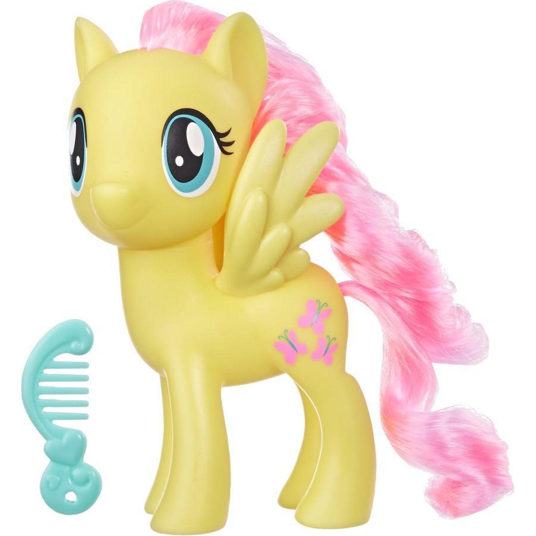 My Little Pony mlp 6 inch fluttershy Varios Animales de peluche y los osos de peluche