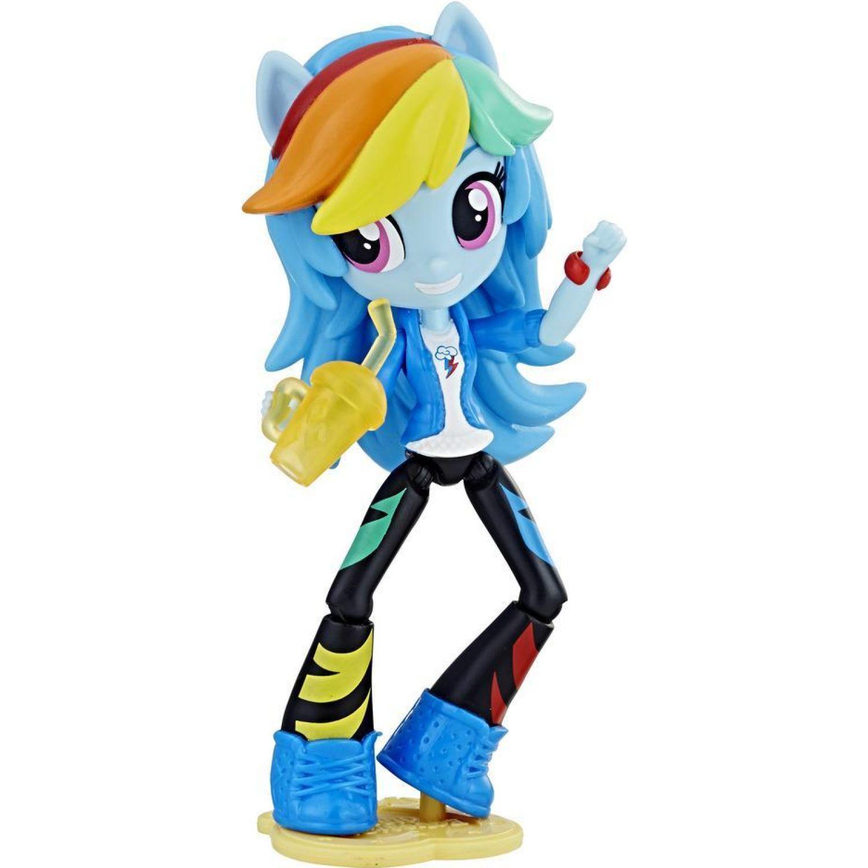 My Little Pony mlp eg park rainbow dash Varios muñecas