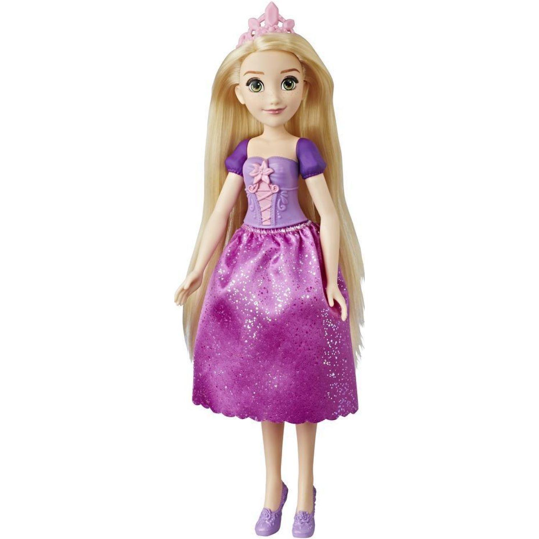 Princesas DPR RAPUNZEL FASHION DOLL Varios muñecas
