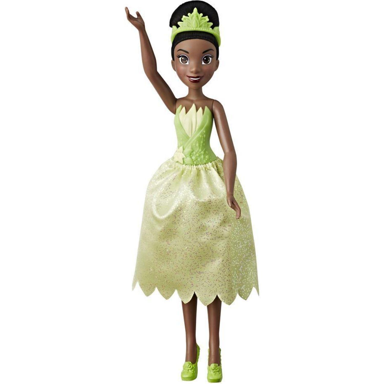 Princesas DPR TIANA FASHION DOLL Varios Muñecas