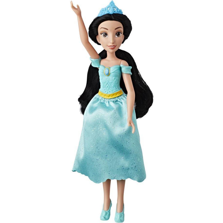 Princesas dpr jasmine fashion doll Varios muñecas