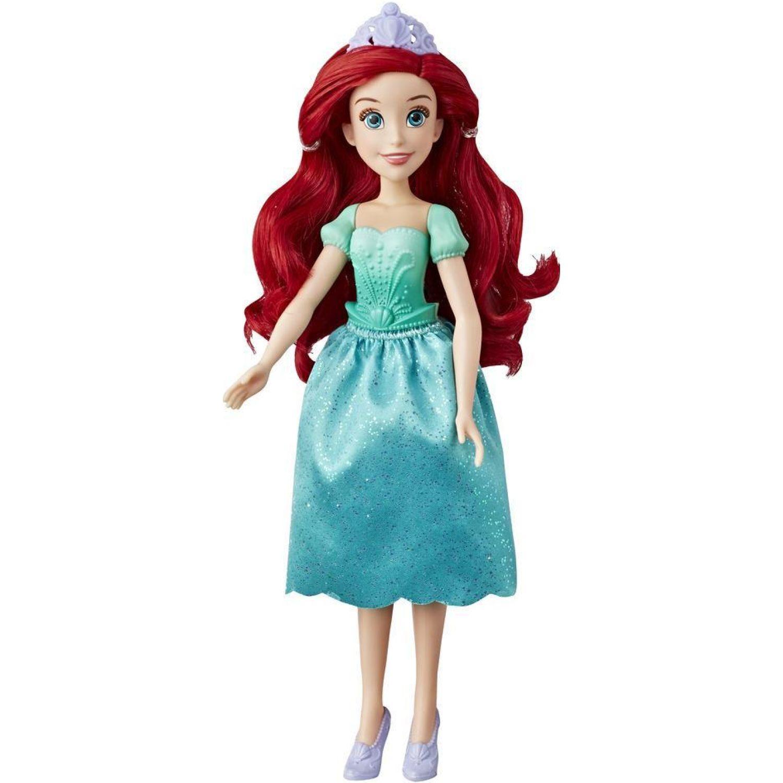 Princesas dpr ariel fashion doll Varios muñecas